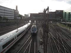 Bahnhof Basel SBB 039