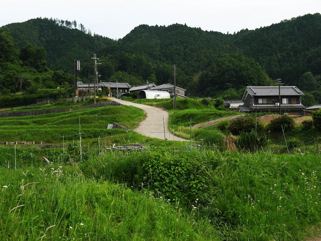miyanotsuka landscape