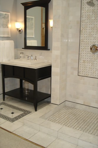 Bathroom Tile Shopping
