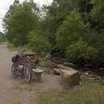Panhandle Trail: West Virginia, Wild & Wonderful