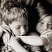 Siblings by mjmatt