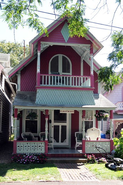 Photo for Martha s vineyard gingerbread cottages