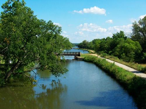 statepark park canal illinois scenery hennepin hennepincanal