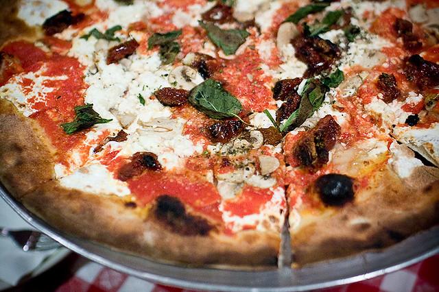 Grimaldi 39 S Pizza Flickr Photo Sharing