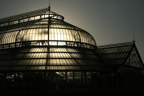 house hot glass sunrise glasgow palace filter wintergardens glasgowgreen peples