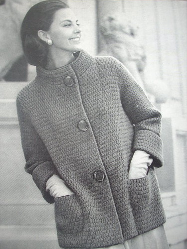 Knitting Patterns Free Vintage : Flickriver: Photoset Vintage Knitting Patterns by ...