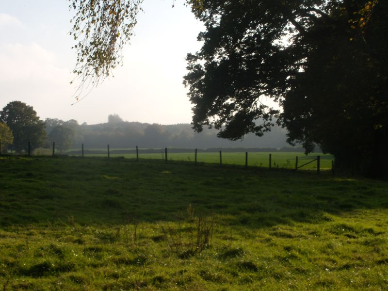 Fence Cowden to Eridge