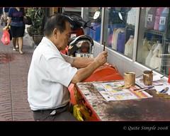 2008-10-01 Bangkok, China Town
