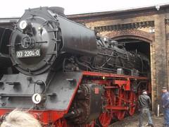 Berliner Eisenbahnfest 37