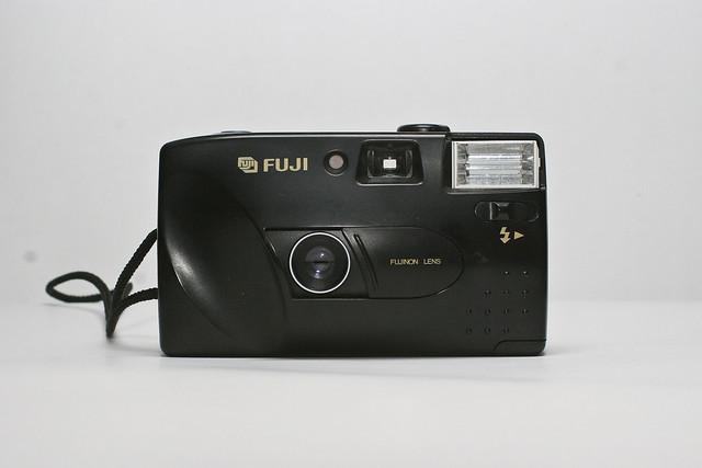 Fuji (quelconque)