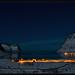 Vinternatt på senja 3 by hjo