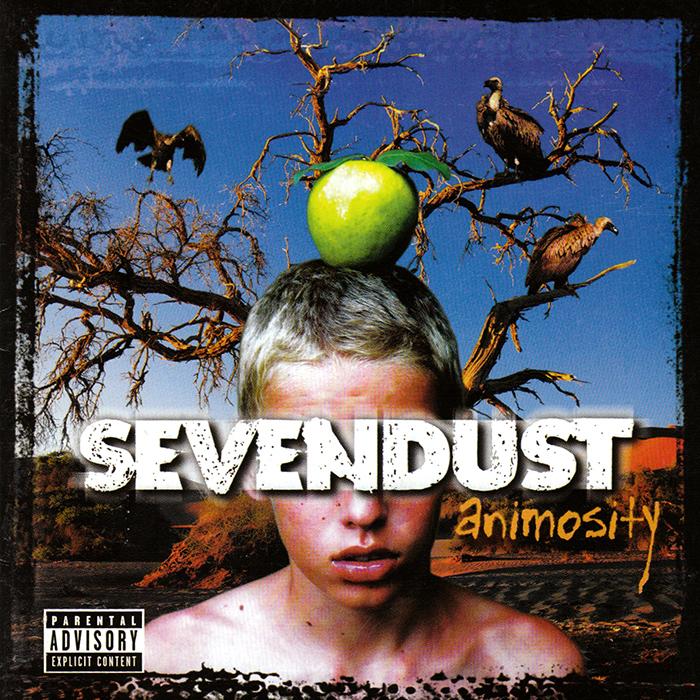 Sevendust Animosity A Photo On Flickriver