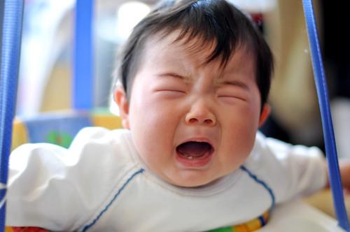 piangere senza lacrime