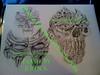 Custom skulls
