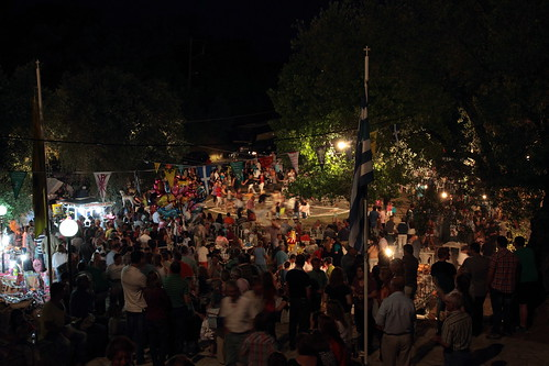 Village festival-4