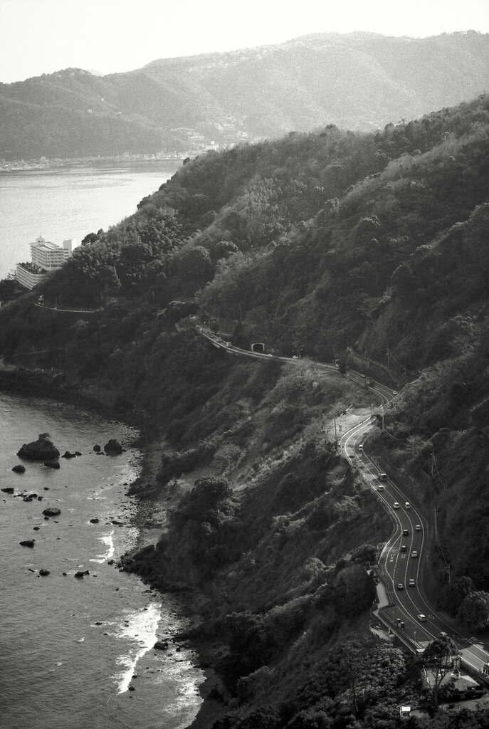 Winding Road by Luno_Luno