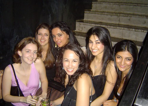 Audra's 23rd Birthday 2006