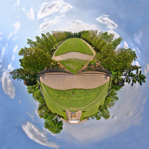 world park panorama geotagged globe cincinnati 360 planet hdr ault autopano photomatix geotaggedohio