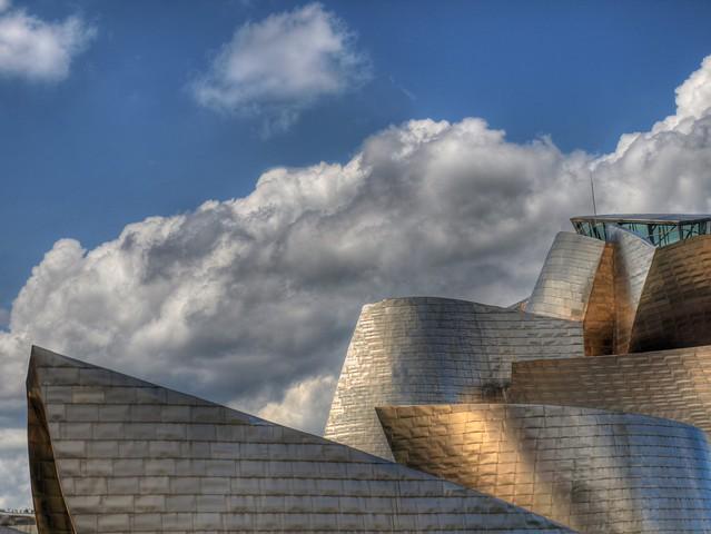 Museen in Europa - flickr:aherrero