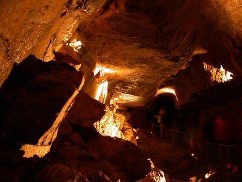 Caverna Aillwee