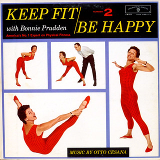 Keep Fit Be Happy, Pervert