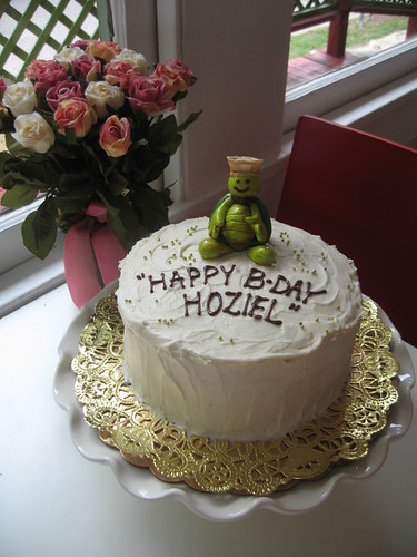 HOZIEL Birthday