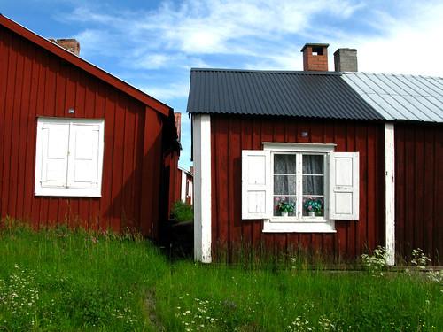 Church Village of Gammelstad