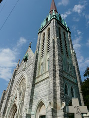 St Paul's (?)