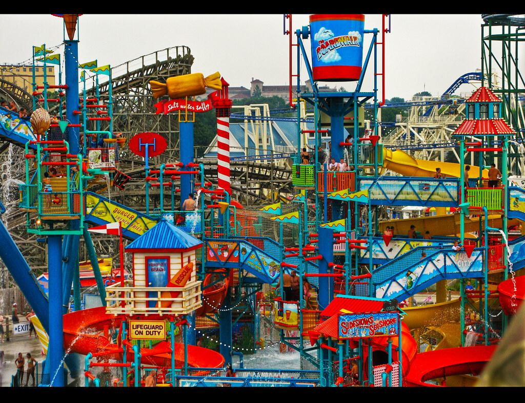 Hershey Amusement Park in Pennsylvania | Voxefx ...  Hershey