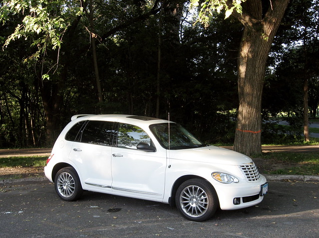 2008 Chrysler PT Cruiser 2