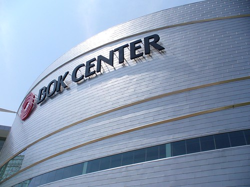 BOK Center | by KB35