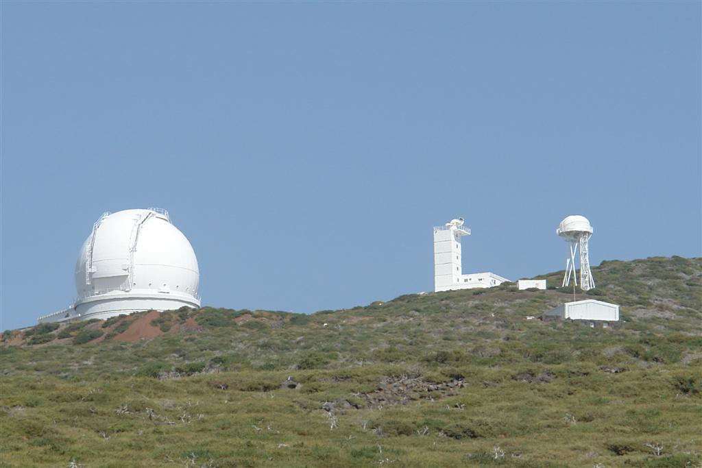 Observatorios y telescopios del Roque de los Muchachos Roque de los Muchachos, donde europa se une con el cielo - 2817130465 53b5f9ed56 o - Roque de los Muchachos, donde europa se une con el cielo