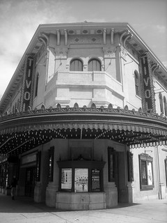 Tivoli Theater (photo by Flickr user NCinDC)