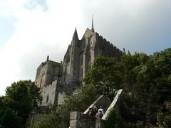 Abadia de St. Michel