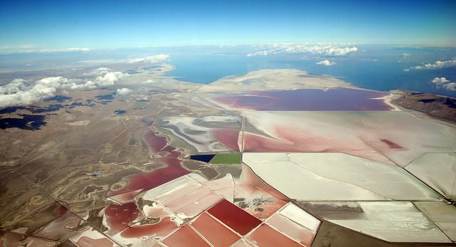 10 bámulatos fotó a levegőből - 3. rész