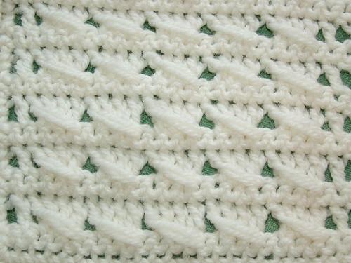 Advanced Crochet Stitches advanced crochet stitch - crochet projects
