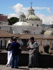 Quito: Arquitectura & Gente