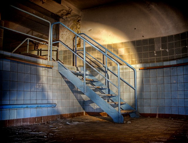 The Hidden Swimming Pool Explore Batram 39 S Photos On Flickr Flickr Photo Sharing