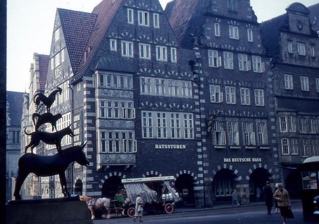 Bremen -