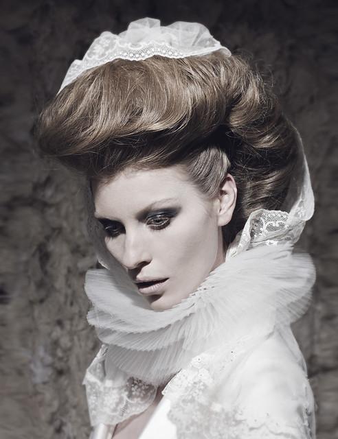 Simon Pais - Bride Dolls / ED Mag.