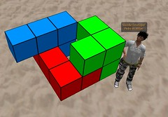 rubik's cube(0.0), play(0.0), font(1.0), illustration(1.0), mechanical puzzle(1.0), toy(1.0),