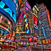 Ultimate Times Square 1 by Tony Shi Photos