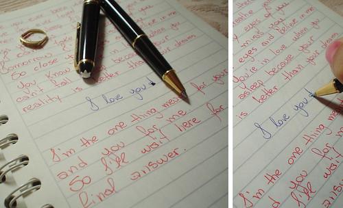 Escribe hoy