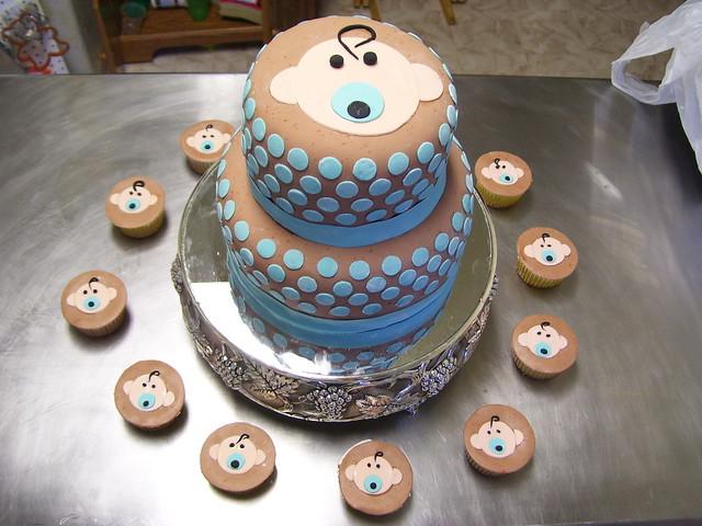 Gop Birthday Cake