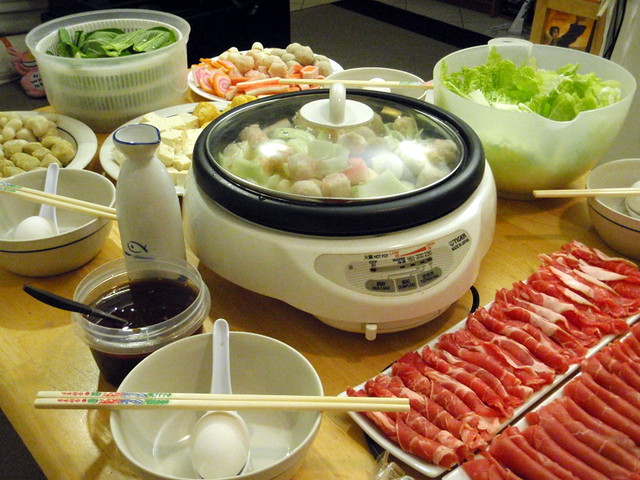 Hot Pot Set Up Flickr Photo Sharing