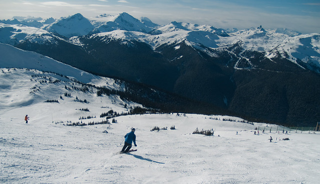 Scott on 7th Heaven | 20 Reasons Why British Columbia is the Best Place on Earth | packmeto.com