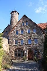 Burgen, Schlösser, Gebäude