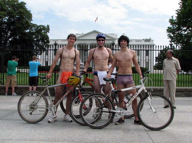 WNBR.WhiteHouse.WDC.13June2009