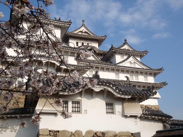 Himeji Castle, Himeji, Hyogo