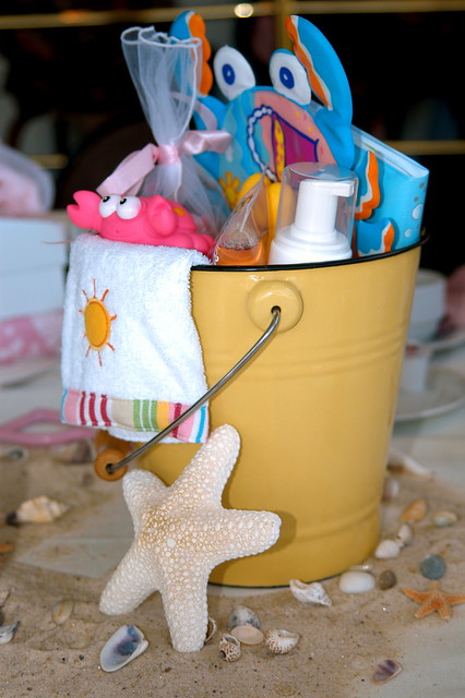 sea themed baby shower flickr photo sharing